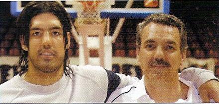 Luis y Mario Scola
