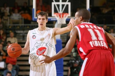 Goran Dragic vs Olympiacos