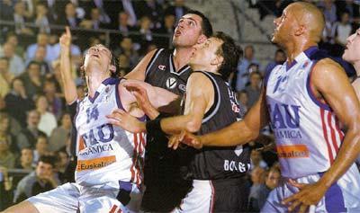 OBERTO Y VICTOR ALEXANDER 2001