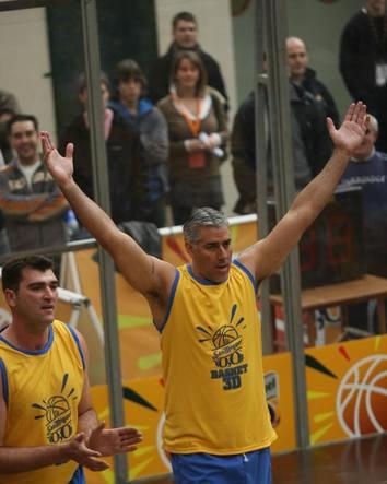 Arlauckas y Talaveron en la Copa