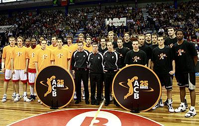 25 años ACB en La CASILLA
