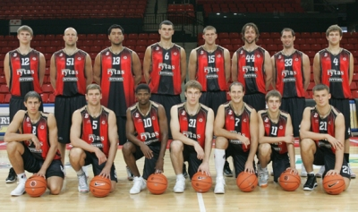 Lietuvos Rytas de Vilnius 07/08