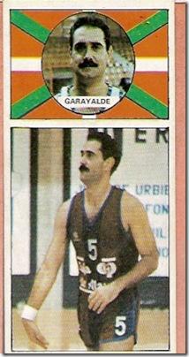 GARAYALDE-86