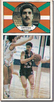 ORTEGA-86