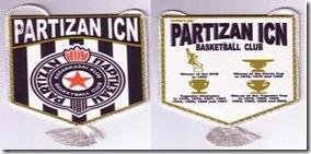 Banderin-partizan