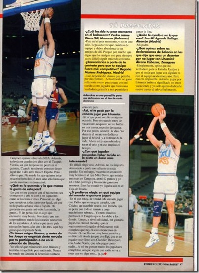 ARLAUCKAS DON BASKET 2