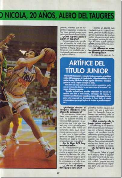 nicola don basket 1990 2