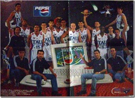 POSTER-Baskonia2000