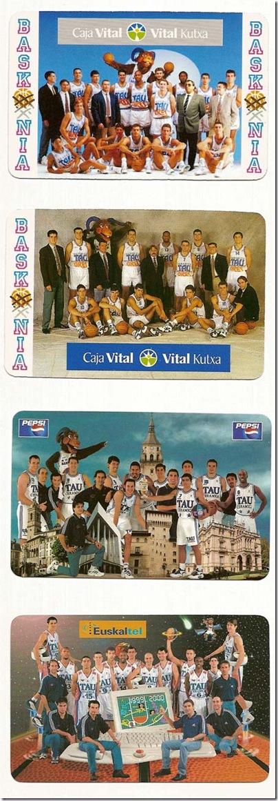 Temporadas-92-93,93-94,97-9