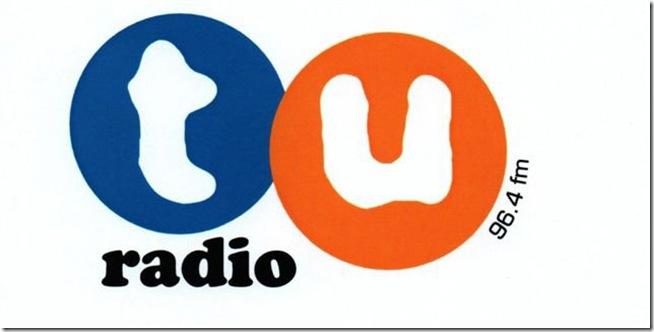 tu radio logo