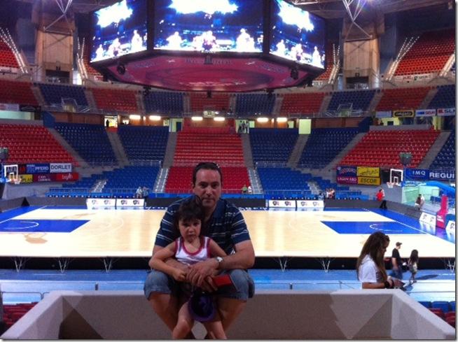 Visita Buesa Arena Jun12 040